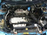 Mazda 323 F Разборочный номер L5876 #4