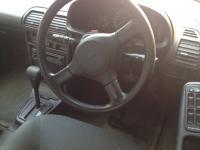 Mazda 323 F Разборочный номер W9712 #3