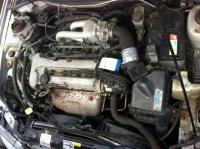 Mazda 323 F Разборочный номер Z4264 #3
