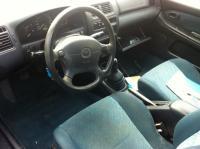 Mazda 323 F Разборочный номер Z4264 #4