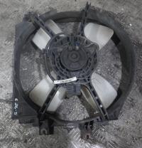 Двигатель вентилятора радиатора Mazda 323 P Артикул 51028973 - Фото #1