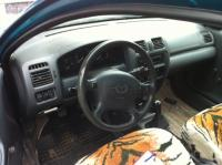 Mazda 323 P Разборочный номер X8665 #3