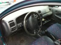 Mazda 323 P Разборочный номер X9406 #3