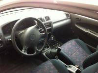 Mazda 323 P Разборочный номер Z3250 #3
