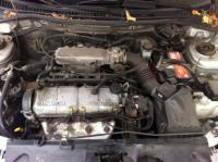 Mazda 323 P Разборочный номер Z3250 #4