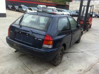 Mazda 323 P Разборочный номер L5330 #2