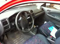 Mazda 323 P Разборочный номер Z3648 #3