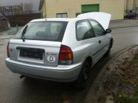Mazda 323 P Разборочный номер L5733 #2