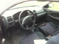 Mazda 323 P Разборочный номер L5733 #3