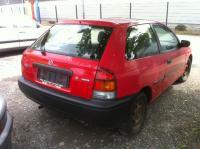 Mazda 323 P Разборочный номер 53948 #1