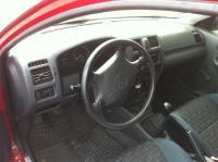 Mazda 323 P Разборочный номер S0489 #3