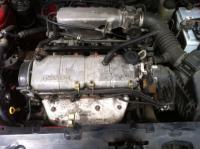 Mazda 323 P Разборочный номер S0489 #4