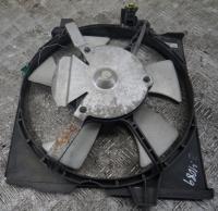 Вентилятор радиатора Mazda 323 Артикул 51029259 - Фото #1
