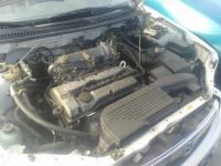 Mazda 323 Разборочный номер L3867 #3