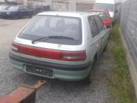 Mazda 323 Разборочный номер 45493 #2