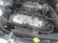 Mazda 323 Разборочный номер L3966 #4