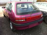 Mazda 323 Разборочный номер 48246 #1