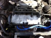 Mazda 323 Разборочный номер X9271 #4