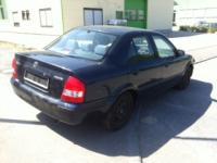 Mazda 323 Разборочный номер 50328 #2