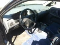 Mazda 323 Разборочный номер L5152 #3