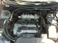 Mazda 323 Разборочный номер L5152 #4
