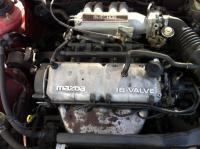 Mazda 323 Разборочный номер X9811 #4