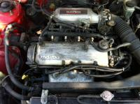 Mazda 323 Разборочный номер X9858 #4