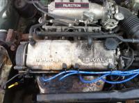 Mazda 323 Разборочный номер S0366 #4