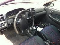 Mazda 323 Разборочный номер Z4089 #4