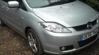 Mazda 5 Разборочный номер 54195 #2