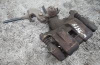 Суппорт Mazda 6 Артикул 51793132 - Фото #1