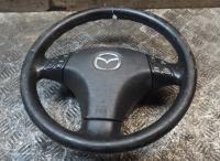 Подушка безопасности (Airbag) Mazda 6 Артикул 900084473 - Фото #1