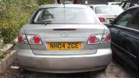 Mazda 6 Разборочный номер 45196 #1