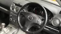 Mazda 6 Разборочный номер 45196 #5