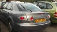 Mazda 6 Разборочный номер B1756 #2