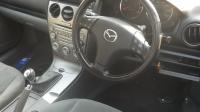 Mazda 6 Разборочный номер B1806 #3