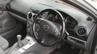 Mazda 6 Разборочный номер W8060 #3