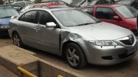 Mazda 6 Разборочный номер 46134 #1