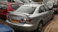 Mazda 6 Разборочный номер 46134 #2