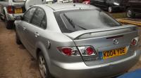 Mazda 6 Разборочный номер W8120 #3