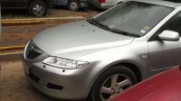 Mazda 6 Разборочный номер W8120 #4