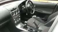 Mazda 6 Разборочный номер W8120 #5