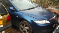 Mazda 6 Разборочный номер W8166 #2