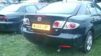 Mazda 6 Разборочный номер 47486 #2