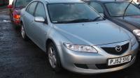 Mazda 6 Разборочный номер 47586 #1