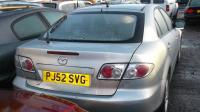 Mazda 6 Разборочный номер 47586 #2