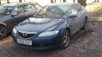 Mazda 6 Разборочный номер W8495 #2