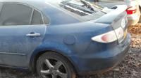 Mazda 6 Разборочный номер W8495 #3