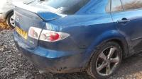 Mazda 6 Разборочный номер W8495 #4