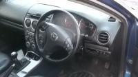 Mazda 6 Разборочный номер W8495 #5